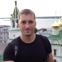 Василий Лыков