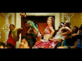 Gabbar Singh Songs _ Kevvu Keka Video Song _ Pawan Kalyan, Sruthi Hassan _ Sri B_HIGH