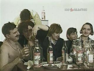 staroetv.su Сиди и смотри (РТР, 1994)