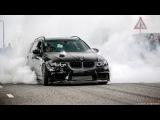 Supercars Accelerating - 900HP BMW 335i, Supercharged R8 V10 Plus, Aventador SV, 675LT, ...