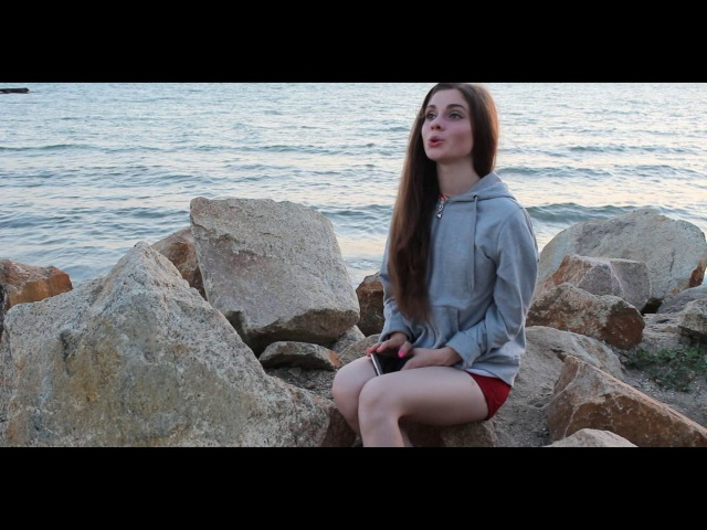Валентин Стрыкало- Наше лето(Яхта,парус)cover by Sunny Smile💖