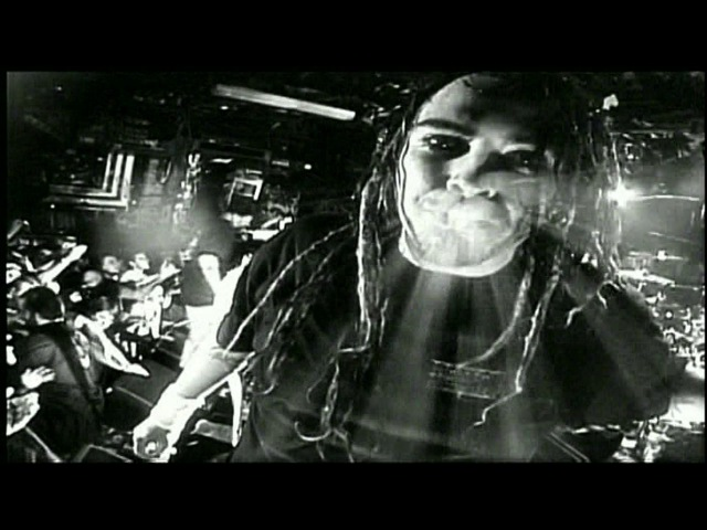 Korn live at CBGB HD