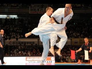 Andrey Materov vs Norichika Tsukamoto