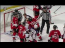 Dubinsky takes out Anderson Borowiecki responds