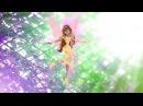 Winx transformatio - Glassix test soon full video
