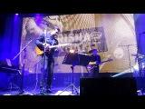 Гриша Ургант - Электричество (28.11.2014, Москва, ГлавClub)