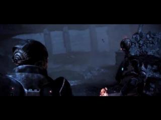 Война Первого Контакта   История мира Mass Effect Лор