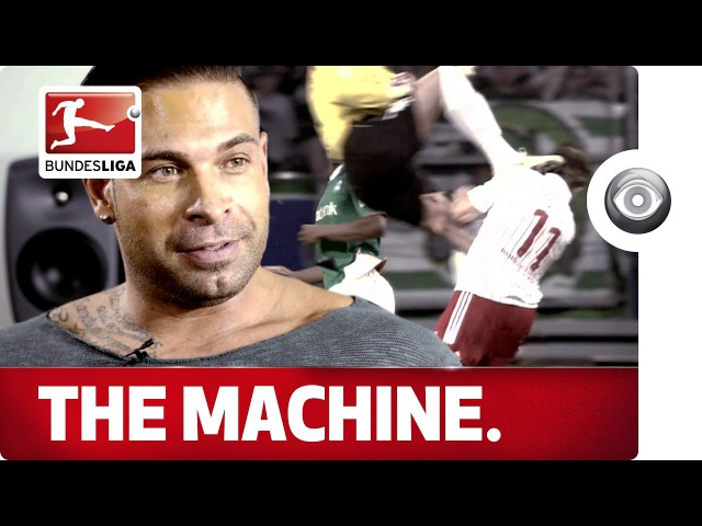 Tim The Machine Wiese - Wrestling and the Nordderby