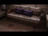 Вдеоогляд дивану  Респект Люкс 3 (Меблева фабрика Вка)