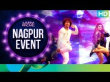 Munna Michael Live in Nagpur  Ding Dang  Tiger Shroff &amp Nidhhi Agerwal