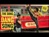 Munna Michael Vlogs-THE DING DANG SONG  ShaanMu