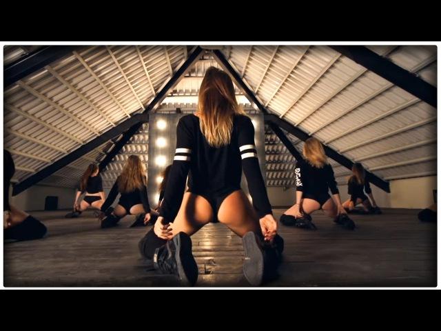Самое Залипательное Видео с TwerkShuffle - Старайся не Залипнуть !