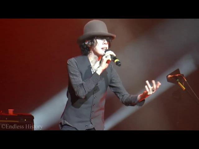LP (Laura Pergolizzi) - Suspicion (Saint-Petersburg 21.06.17)