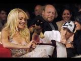 Eminem - Ass like That &amp Mockingbird live (Rus Sub) (Рус Суб) (Перевод)