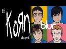 ITP! / Memq - Song 2 Korn/Blur Cover