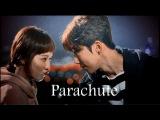Bok Joo &amp Joon Hyung Parachute