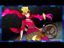 SaGa Scarlet Grace 3rd Official Trailer PSVita 1080p 60fps