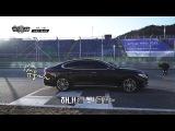 Kia Cadenza (K7) 3.3 vs Hyundai Grandeur (IG) 3.0 2017 Quick Review  Тест Драйв HD