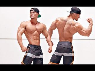 Aesthetic Fitness Motivation - Jeremy Buendia