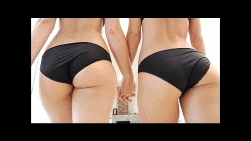 IDEAL MODEL IN GYM - BEAUTIFUL WOMAN TRAINING ( Top Girls Workout ) Female Fitness Motivation HD