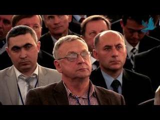 Сергій Поднюк - «Богослов'я і практика хрещення Святим Духом» (II СВІТОВИЙ КОНГР ...