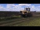 Гусеничные тракторы АЛТТРАК Т-404 и Т-4А.01