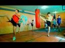 Тренировка по Кикбоксингу (апрель) 2016