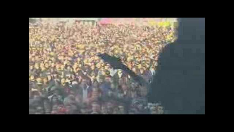 Cradle of Filth - Her Ghost In The Fog(live)