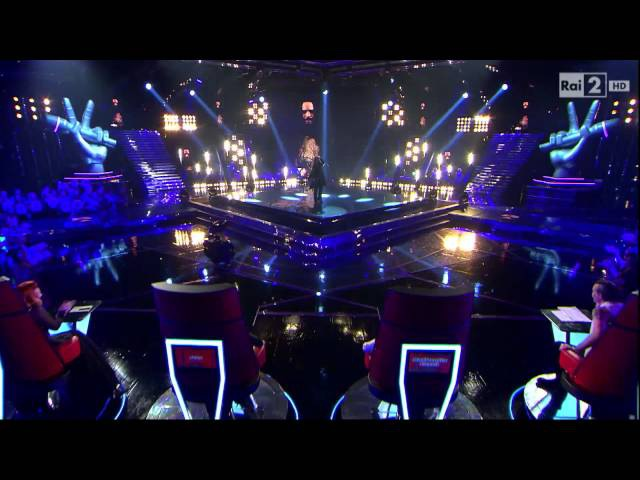 The Voice IT | Serie 2 | Live Final | Giacomo Voli canta il suo inedito Rimedio