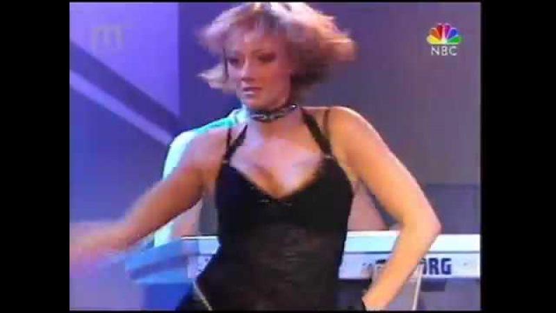 Master Blaster Hypnotic Tango Live at Mega Music Awards