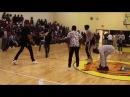 Ayo Teo Performance Dance | Future- Mask Off |