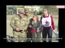 Четыре дня бабушки Лусик в Азербайджане, или Дорогой сыр…