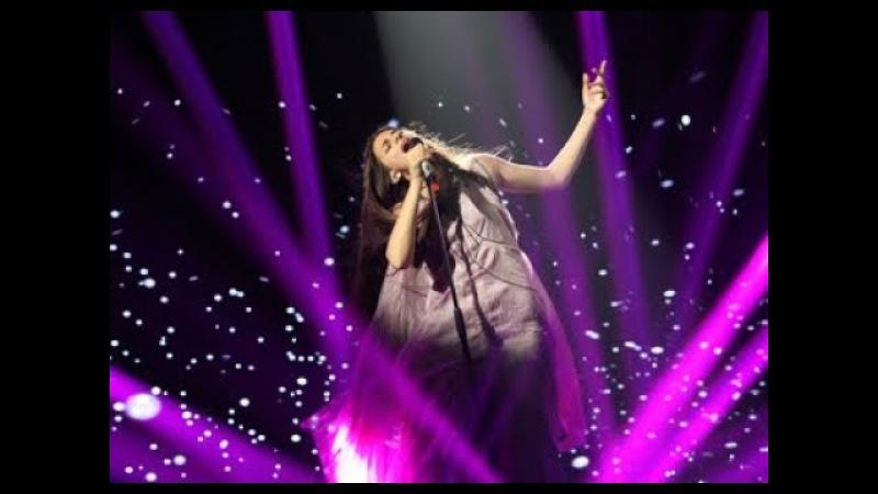 Финальное шоу отборочного тура детского Евровидения 2017
