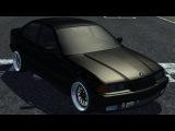 BMW E36 Sedan для SLRR