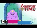 Время приключений Принц, который хотел всё Мебель и Мясо серия целиком Cartoon Network