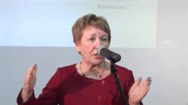 Нина Гузнова, г Н Новгород