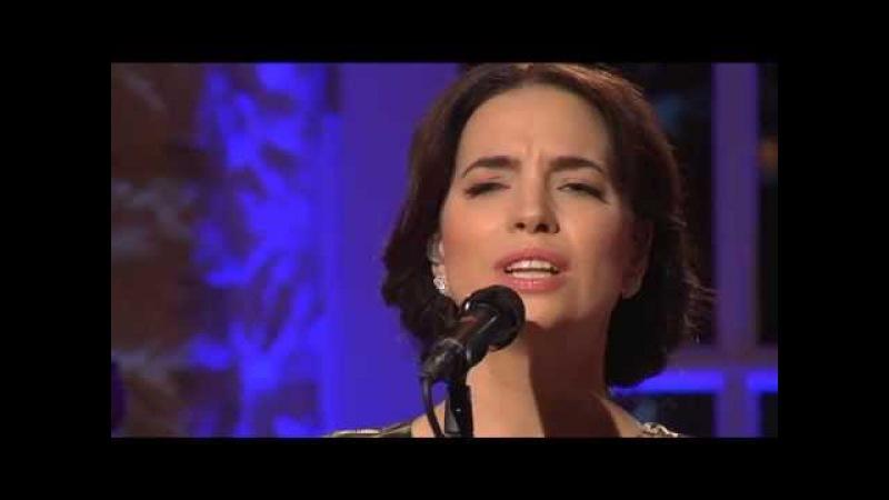 Liisi Koikson - Aita mööda saata öö (Laula mu laulu 4, 2. saade)