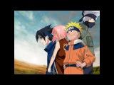 AMV Naruto, Sakura, Sasuke vs Kakashi