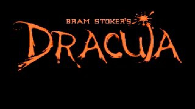 Полное прохождение Dendy Bram Stoker's Dracula / Дракула Брэма Стокера