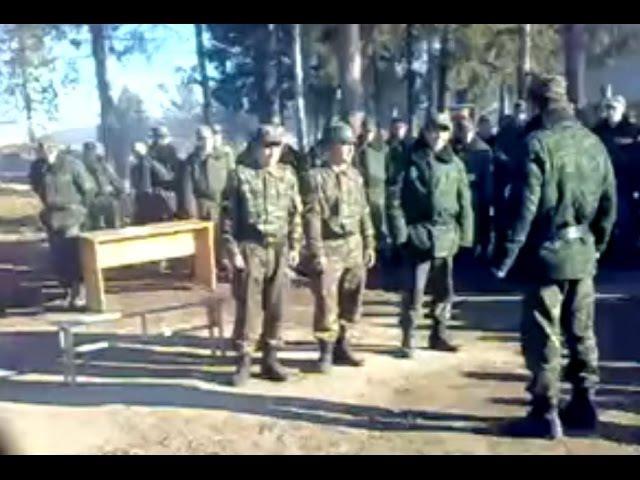 Солдат-графоман...)