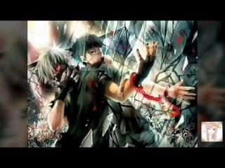 Клип по аниме Токийский гуль
