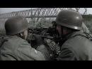 1940 Германия Вермахт Пулемет MG 34 Голландская операция Мост Около Роттердама