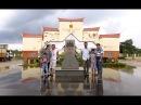 Travel Around Mondulkiri Province Cambodia Vietnam Crossing Border