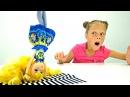 Играем в Куклы БЛОНДИ ЛОКС проходит кастинг на роль ПРИНЦЕССЫ 👸 Видео для Дете...