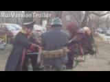 300 спартанцев   Русский Трейлер
