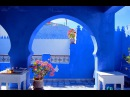 The Blue City - Chefchaouen - Morocco 1080p HD