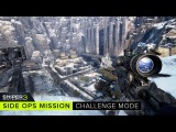 Sniper Ghost Warrior 3 Side Ops Mission  Challenge Mode