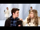 ICarly cast ft Big Time Rush ft Victorious cast Nickelodeon Merry Christmas 2011-2012 HD