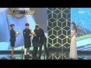 [2016 MBC Drama Awards]2016 MBC 연기대상- Seo Inguk, Lee Seonggyeong 우수 연기상 미니시리즈 부문 수상! 20161230