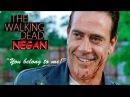 Ниган   Negan   Jeffrey Dean Morgan   TWD